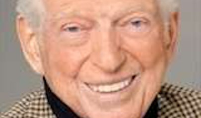Sidney Sheldon photo