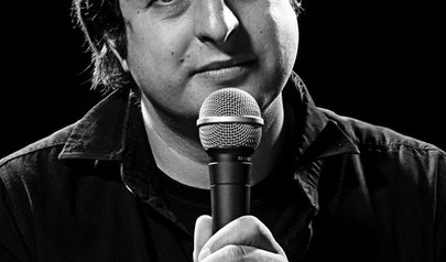Eugene Mirman photo