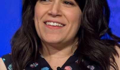 Abbi Jacobson photo