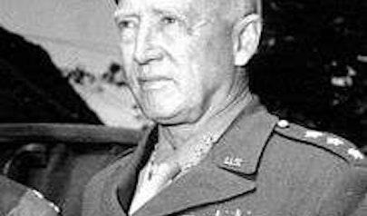 George S. Patton photo