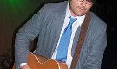 Colin Meloy photo