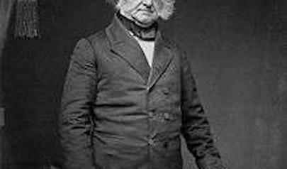 Martin Van Buren photo