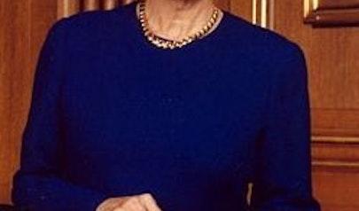 Sandra Day O'Connor photo