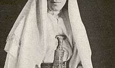 T.E. Lawrence photo