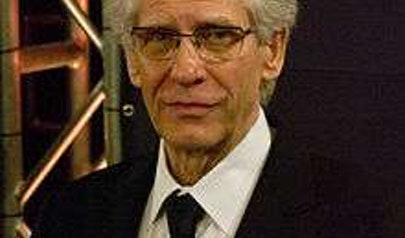 David Cronenberg photo
