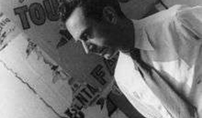 Man Ray photo