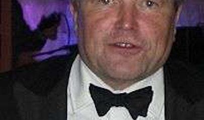 Clive Anderson photo