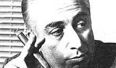 Roland Barthes photo