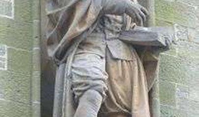 John Knox photo