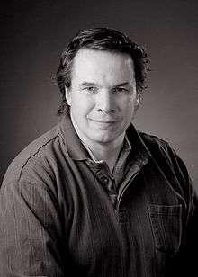 Greg Mortenson
