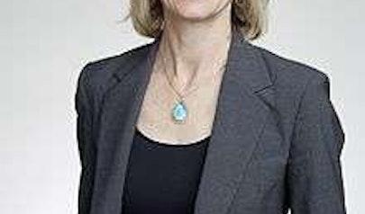 Jennifer Doudna photo