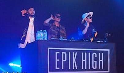Epik High photo