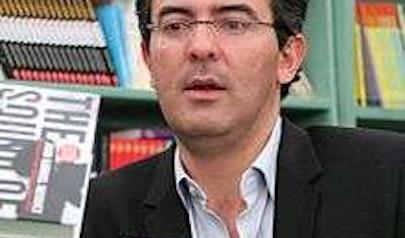 Juan Gabriel Vásquez photo