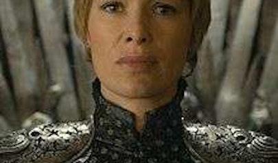 Cersei Lannister photo