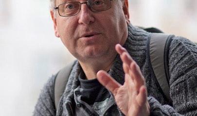 Václav Cílek photo