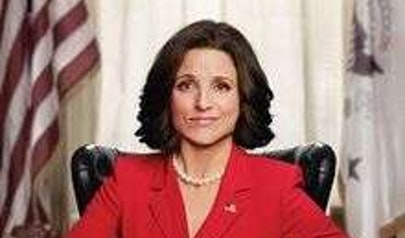 Selina Meyer photo