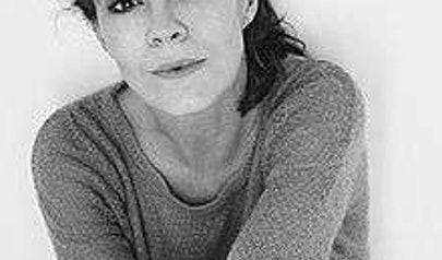 Helen McCrory photo