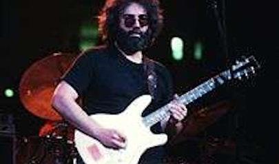 Jerry Garcia photo