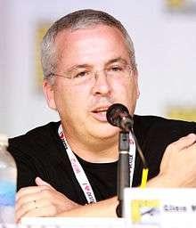 Glen Morgan