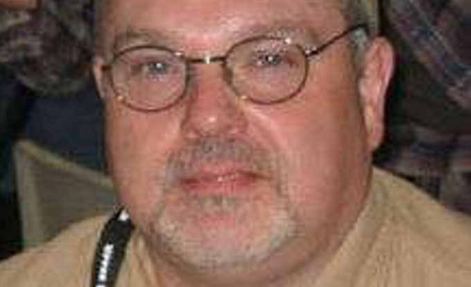 Thomas E. Sniegoski