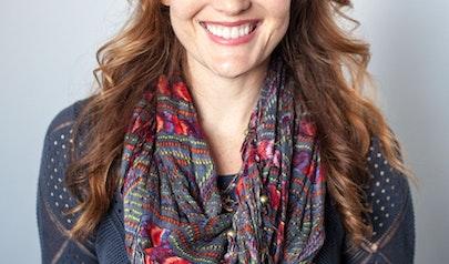 Amy Purdy photo