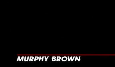 Murphy Brown photo