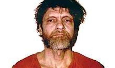 Ted Kaczynski photo