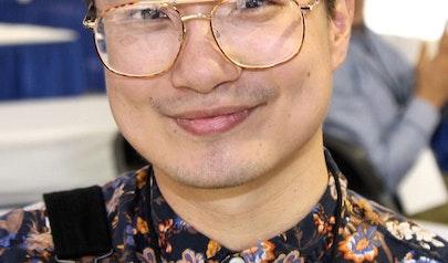 Chen Chen photo
