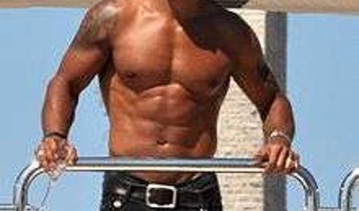 Shemar Moore photo