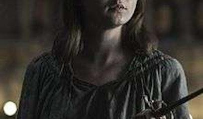 Arya Stark photo