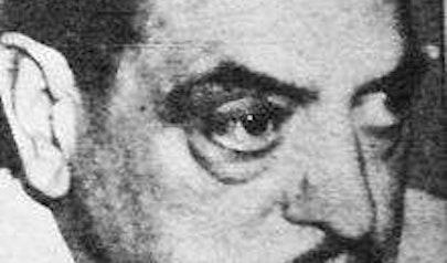 Luis Buñuel photo