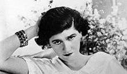 Coco Chanel photo