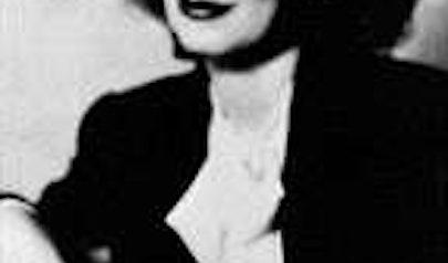 Betty Smith photo