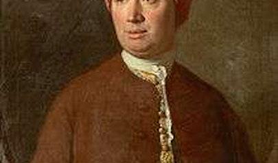David Hume photo