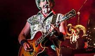 Ted Nugent photo