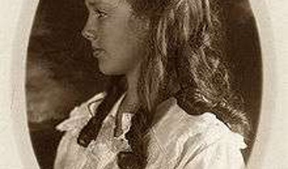 Anne Morrow Lindbergh photo
