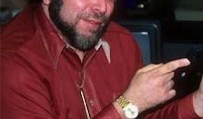 Al Goldstein photo