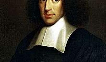 Baruch Spinoza photo