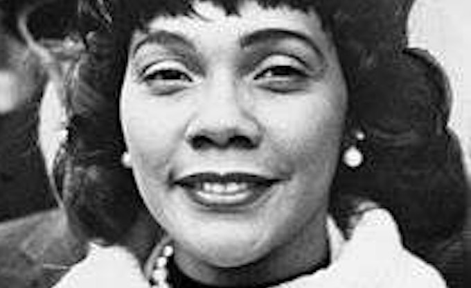 60 Best Coretta Scott King Quotes Quote Catalog Impressive Coretta Scott King Quotes