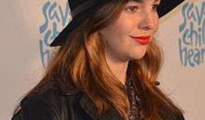 Amber Tamblyn photo
