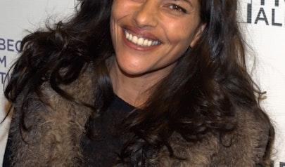 Sarita Choudhury photo