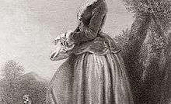 Lady Dorothy Nevill