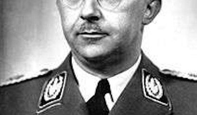 Heinrich Himmler photo