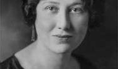 Maud Hart Lovelace photo