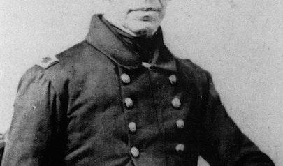 Charles Wilkes photo