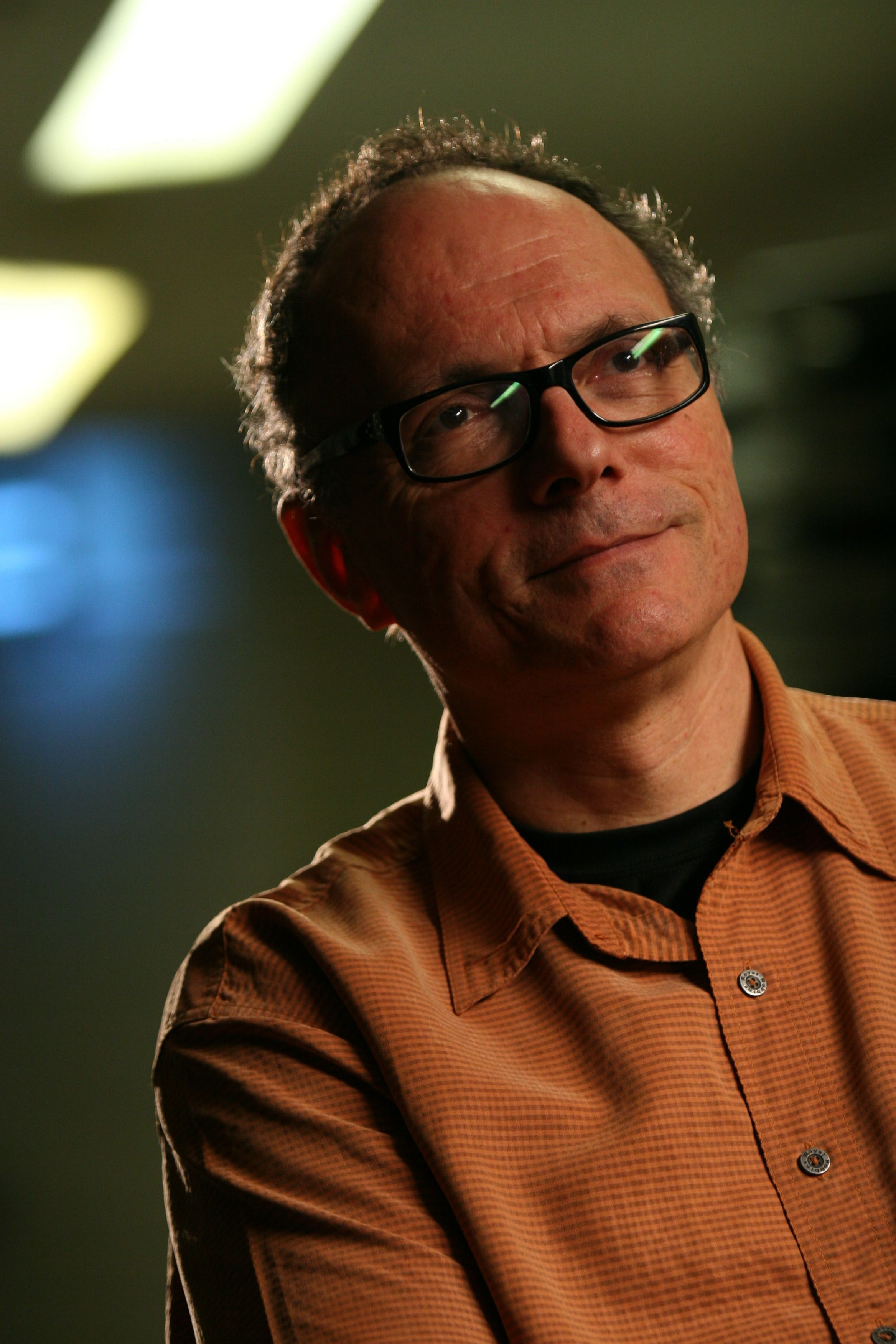 Michael Tolkin