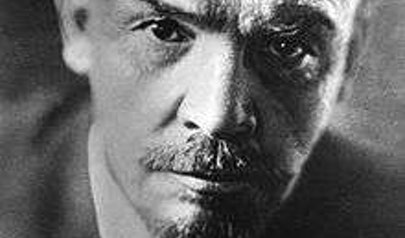 Vladimir Lenin photo