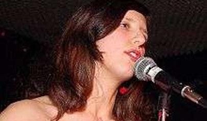 Jessica Delfino photo