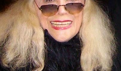 Sylvia Miles photo