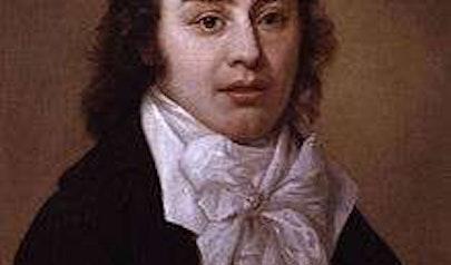 Samuel Taylor Coleridge photo